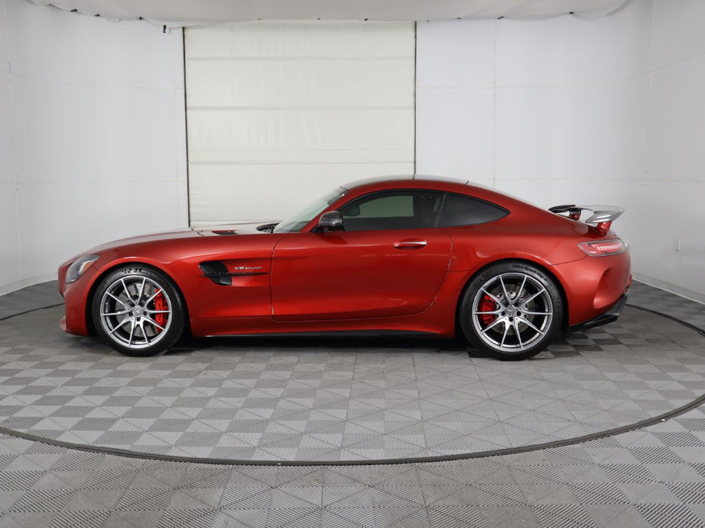 Pre-Owned 2019 Mercedes-Benz AMG® GTR AMG® GT R Coupe