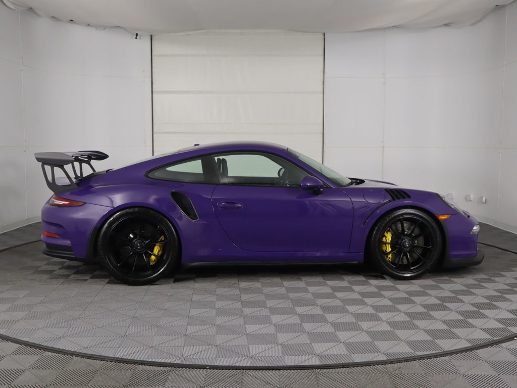 Pre-Owned 2016 Porsche 911 GT3 RS 2dr Coupe GT3 RS