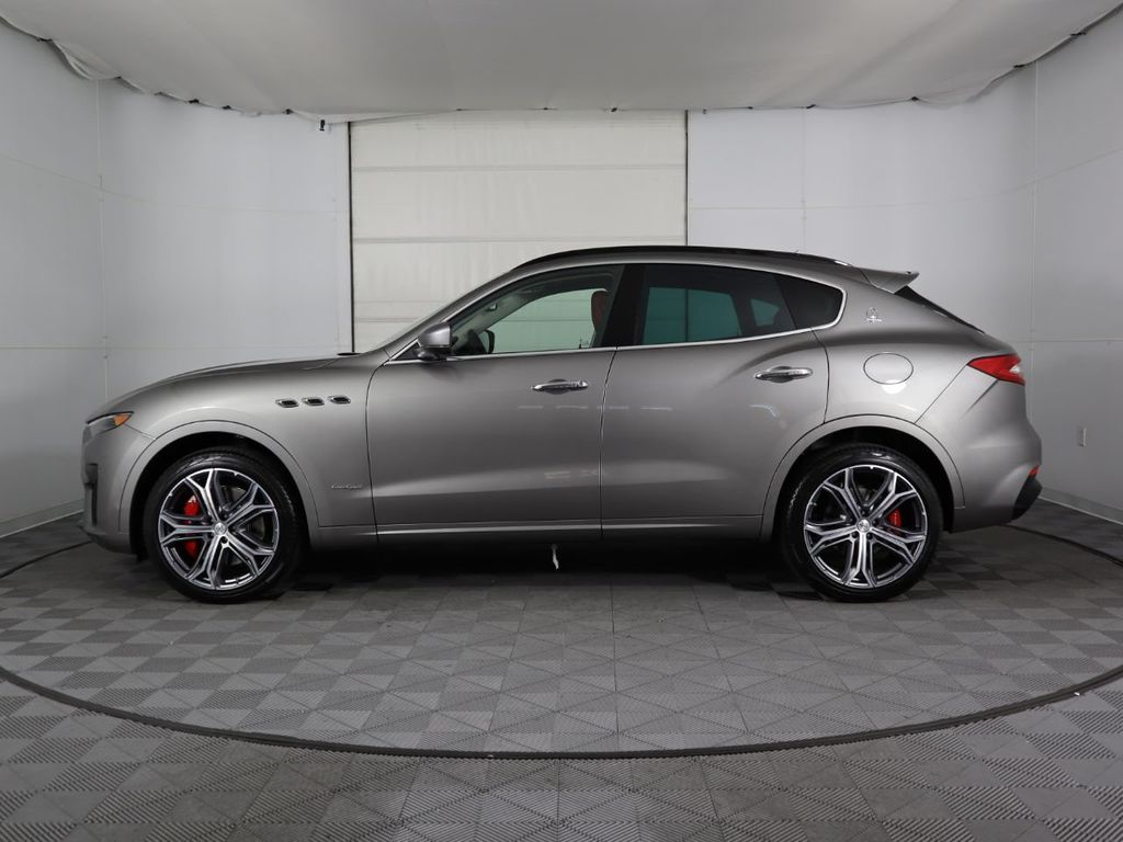 New 2020 Maserati Levante S GranSport 3.0L